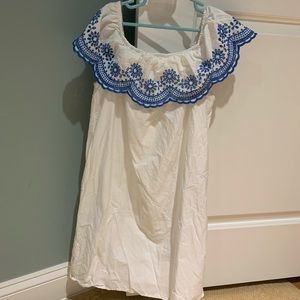 Other - Girls dress, size 10-11.